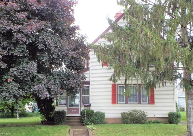 1506 Crescent Road SW, Canton, OH 44710 (MLS #4108281) :: Tammy Grogan and Associates at Cutler Real Estate