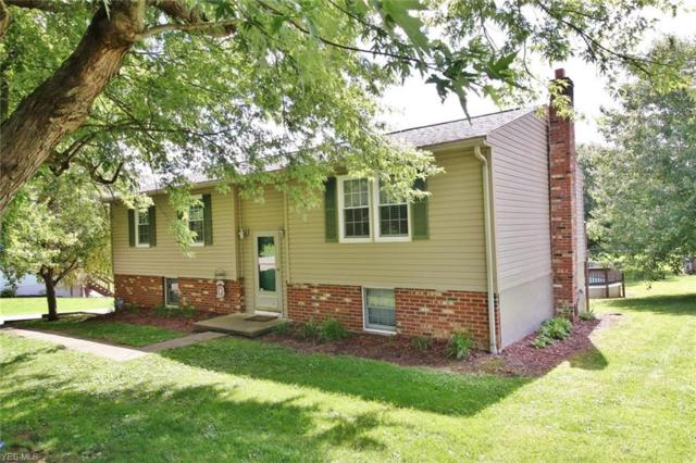 3715 Mona, Zanesville, OH 43701 (MLS #4108285) :: The Crockett Team, Howard Hanna