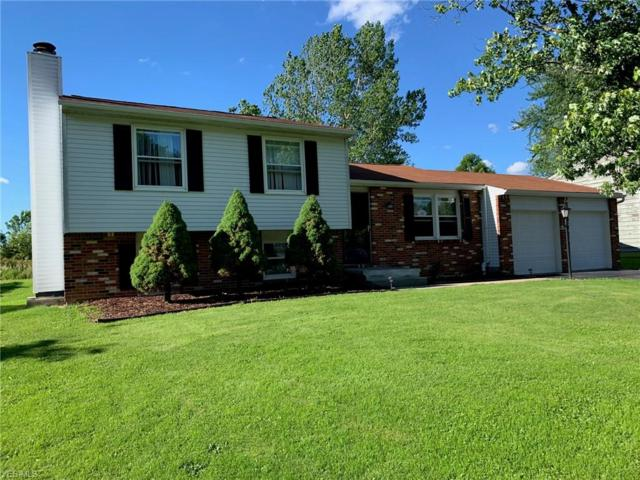 7975 Raglan Drive NE, Warren, OH 44484 (MLS #4108288) :: RE/MAX Valley Real Estate