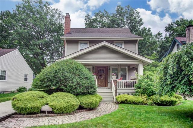 2353 19th Street, Cuyahoga Falls, OH 44223 (MLS #4108292) :: Tammy Grogan and Associates at Cutler Real Estate