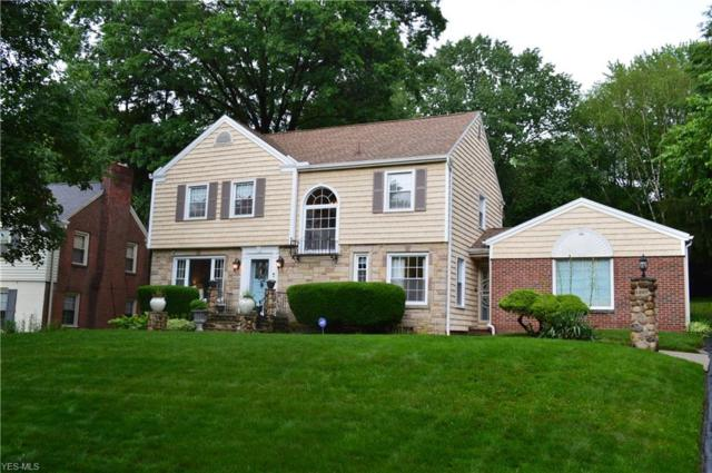 1267 Sunset View Drive, Akron, OH 44313 (MLS #4108331) :: RE/MAX Edge Realty