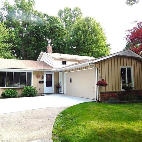 22029 Jonathan Drive, Strongsville, OH 44149 (MLS #4108391) :: RE/MAX Edge Realty