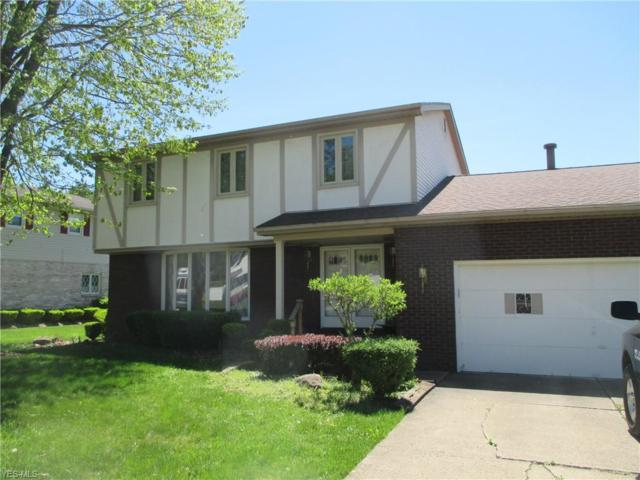 3057 Shalisma Drive, Youngstown, OH 44509 (MLS #4108432) :: RE/MAX Edge Realty