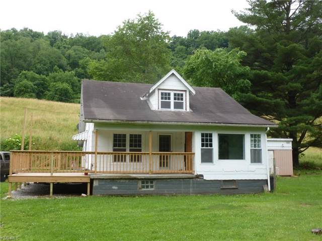 2443 Co Rd 8, Dillonvale, OH 43917 (MLS #4108440) :: RE/MAX Valley Real Estate
