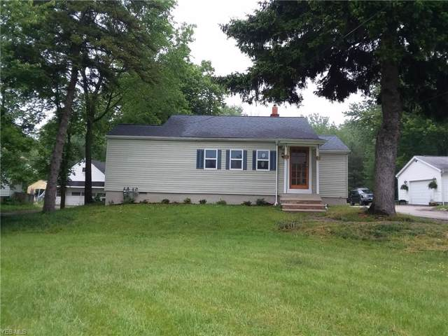 9617 Ridge Road, North Royalton, OH 44133 (MLS #4108480) :: RE/MAX Edge Realty