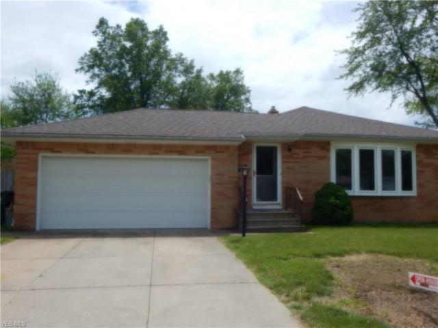 6632 Suffield Road, Mayfield Heights, OH 44124 (MLS #4108498) :: The Crockett Team, Howard Hanna