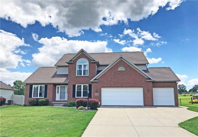 3410 Shepherd Street NW, North Canton, OH 44720 (MLS #4108501) :: Tammy Grogan and Associates at Cutler Real Estate