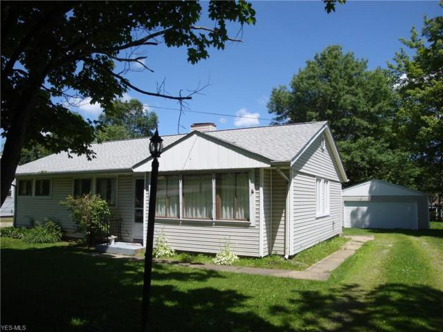 2323 Clearview, Warren, OH 44481 (MLS #4108552) :: RE/MAX Valley Real Estate