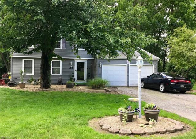 1469 White Oak Drive NE, Warren, OH 44484 (MLS #4108563) :: RE/MAX Valley Real Estate