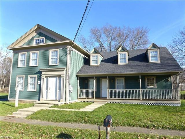 6292 State Route 45, Bristolville, OH 44402 (MLS #4108584) :: RE/MAX Valley Real Estate