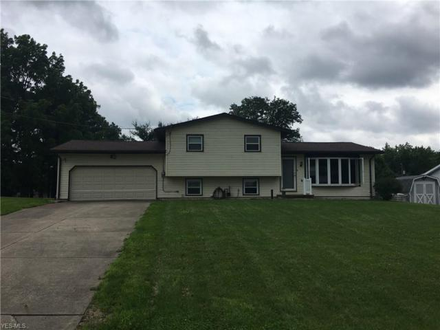 3254 Forestview Street NE, Canton, OH 44721 (MLS #4108590) :: RE/MAX Edge Realty