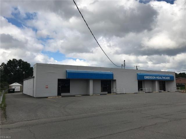 2910 Emerson Avenue, Parkersburg, WV 26104 (MLS #4108602) :: The Crockett Team, Howard Hanna