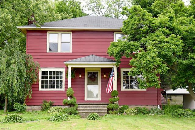 218 North Avenue, Tallmadge, OH 44278 (MLS #4108604) :: Tammy Grogan and Associates at Cutler Real Estate