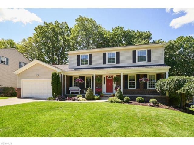 2380 Woodpark Road, Fairlawn, OH 44333 (MLS #4108608) :: RE/MAX Edge Realty
