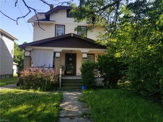 13802 Darley Avenue, Cleveland, OH 44110 (MLS #4108622) :: RE/MAX Edge Realty