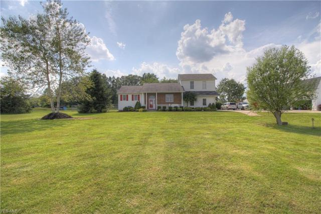 2387 Porter Road, Atwater, OH 44201 (MLS #4108625) :: RE/MAX Trends Realty