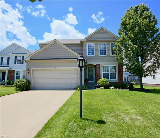 2173 Nettleton Lane, Broadview Heights, OH 44147 (MLS #4108630) :: RE/MAX Edge Realty
