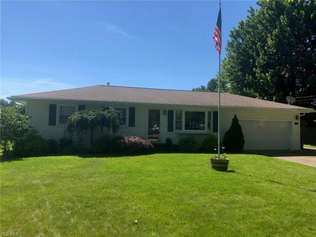 3617 Plumbrook, Canfield, OH 44406 (MLS #4108633) :: RE/MAX Edge Realty