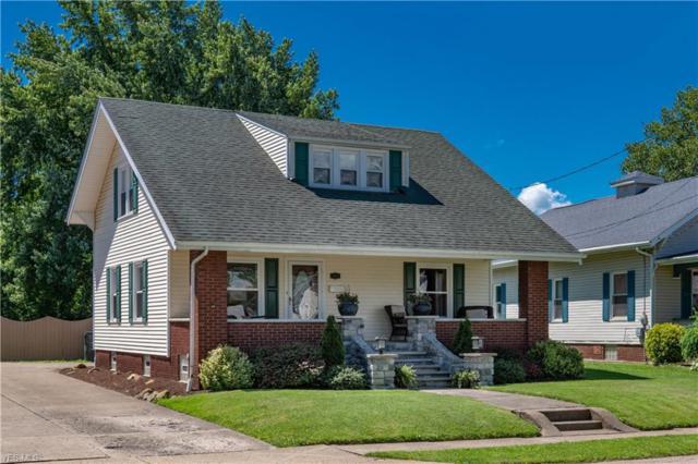 906 E Gorgas Street, Louisville, OH 44641 (MLS #4108639) :: Tammy Grogan and Associates at Cutler Real Estate