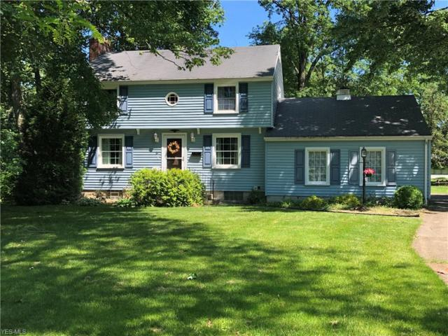 2838 Coblentz Drive, Poland, OH 44514 (MLS #4108668) :: RE/MAX Valley Real Estate