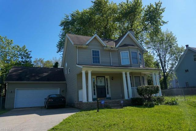 10112 Pierpont Avenue, Cleveland, OH 44108 (MLS #4108689) :: RE/MAX Edge Realty