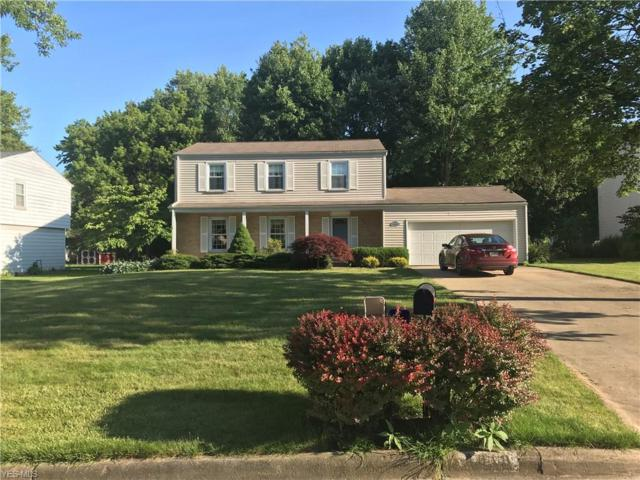 4010 Greenmont Drive SE, Warren, OH 44484 (MLS #4108713) :: RE/MAX Valley Real Estate