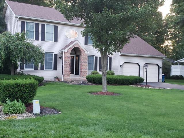 331 Deer Creek Trail, Cortland, OH 44410 (MLS #4108716) :: RE/MAX Valley Real Estate