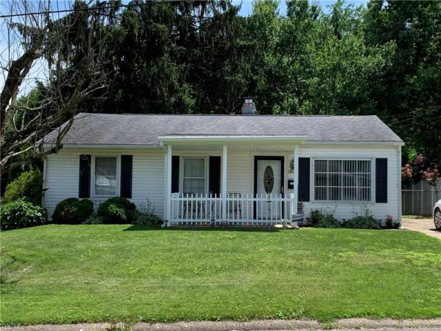 1322 Arch Street, Zanesville, OH 43701 (MLS #4108725) :: RE/MAX Edge Realty