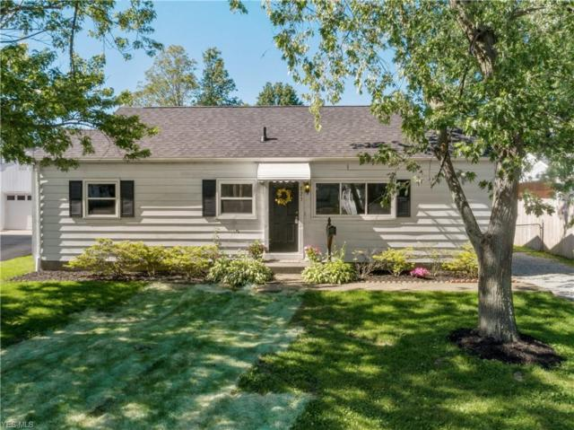823 Roosevelt Avenue, Cuyahoga Falls, OH 44221 (MLS #4108730) :: RE/MAX Edge Realty