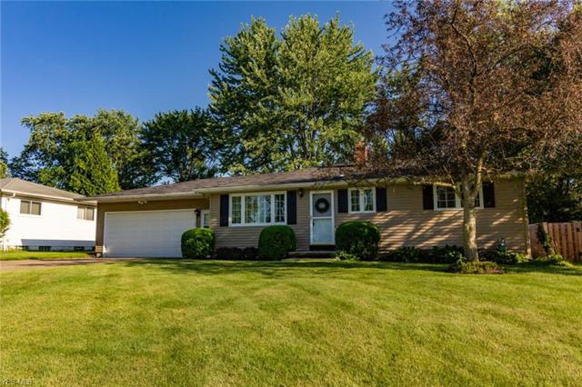 20499 Westwood Park Boulevard, Strongsville, OH 44149 (MLS #4108738) :: RE/MAX Pathway