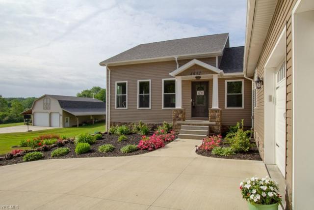 4632 Minor Road, Copley, OH 44321 (MLS #4108769) :: RE/MAX Edge Realty