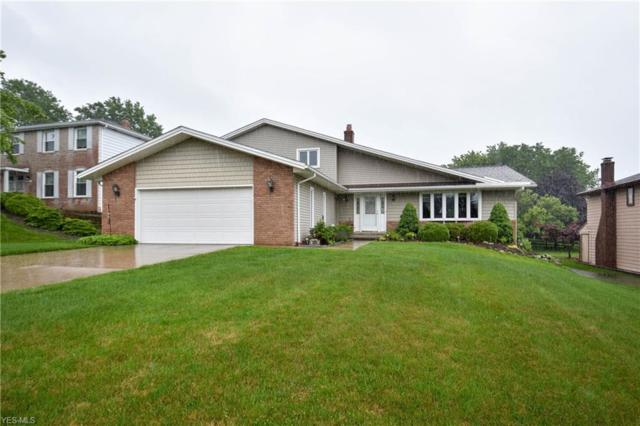 1000 Aspenwood Drive, Seven Hills, OH 44131 (MLS #4108777) :: RE/MAX Valley Real Estate