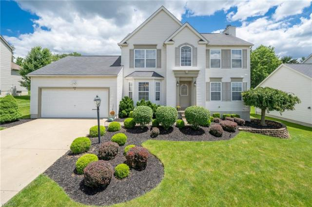 7144 Emerald Cove Avenue, Canal Fulton, OH 44614 (MLS #4108793) :: Tammy Grogan and Associates at Cutler Real Estate