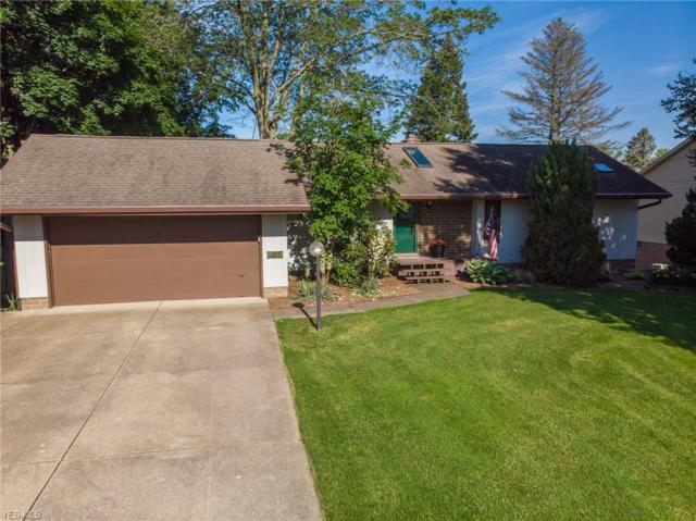 548 Lakeview Drive, Canal Fulton, OH 44614 (MLS #4108804) :: Tammy Grogan and Associates at Cutler Real Estate