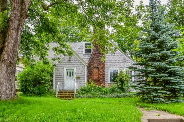 242 Montrose Avenue NW, Canton, OH 44708 (MLS #4108820) :: Tammy Grogan and Associates at Cutler Real Estate
