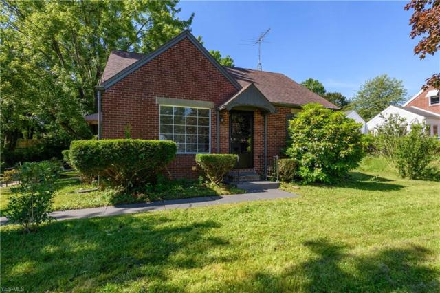 4532 20th Street NW, Canton, OH 44708 (MLS #4108829) :: Tammy Grogan and Associates at Cutler Real Estate
