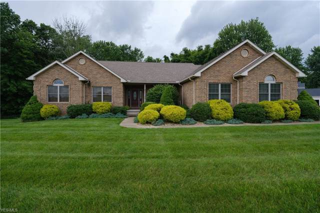 11555 Grand Ridge Road NW, Canal Fulton, OH 44614 (MLS #4108832) :: RE/MAX Trends Realty