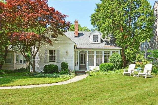 24308 Bruce Road, Bay Village, OH 44140 (MLS #4108845) :: RE/MAX Trends Realty