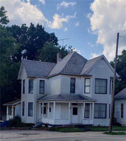 219 N 11th Street, Cambridge, OH 43725 (MLS #4108922) :: RE/MAX Trends Realty