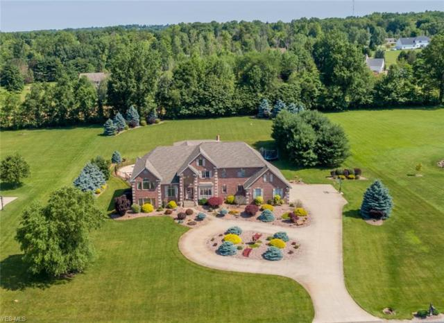 525 Madison Trail, Doylestown, OH 44230 (MLS #4108972) :: RE/MAX Valley Real Estate