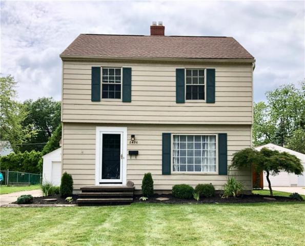2456 16th Street, Cuyahoga Falls, OH 44223 (MLS #4109002) :: Tammy Grogan and Associates at Cutler Real Estate