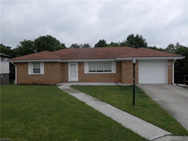 475 Westwood Drive, Steubenville, OH 43953 (MLS #4109023) :: RE/MAX Valley Real Estate