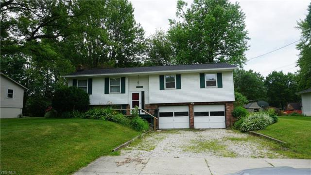 1098 Maple Street, Tallmadge, OH 44278 (MLS #4109034) :: RE/MAX Trends Realty