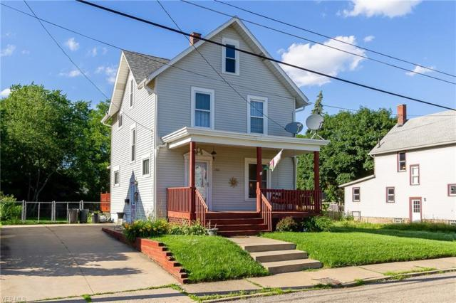 1507 Ferndale Road NW, Canton, OH 44709 (MLS #4109052) :: Tammy Grogan and Associates at Cutler Real Estate
