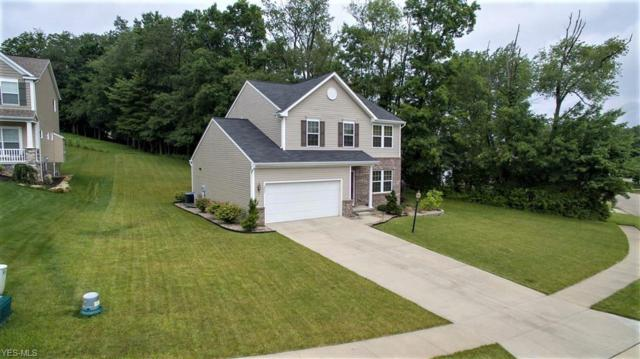 6857 Birchbark Avenue NE, Canton, OH 44721 (MLS #4109088) :: Tammy Grogan and Associates at Cutler Real Estate