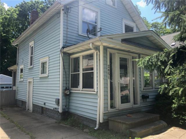 2851 Vincent Street, Cuyahoga Falls, OH 44221 (MLS #4109114) :: Tammy Grogan and Associates at Cutler Real Estate