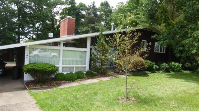 1041 Woodland Avenue, Beverly, OH 45715 (MLS #4109122) :: The Crockett Team, Howard Hanna