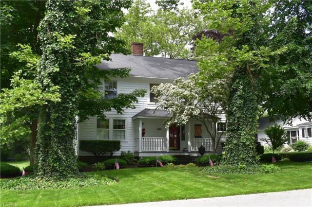 1403 Pine Drive, Ashtabula, OH 44004 (MLS #4109171) :: The Crockett Team, Howard Hanna
