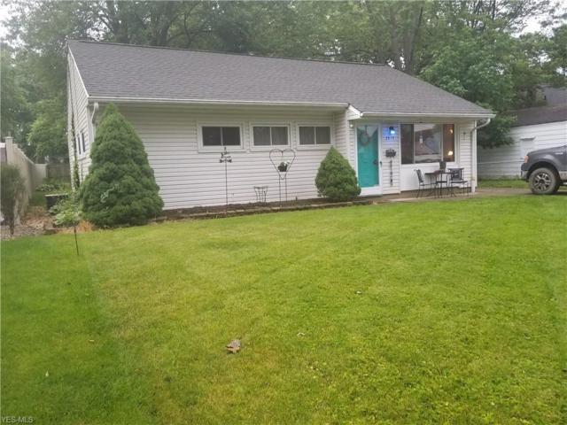 2815 8th Street, Cuyahoga Falls, OH 44221 (MLS #4109196) :: Tammy Grogan and Associates at Cutler Real Estate
