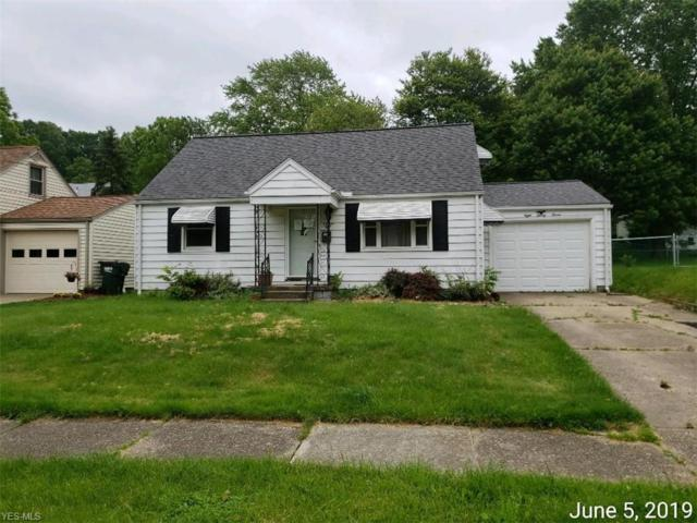 827 Franklin Road NE, Massillon, OH 44646 (MLS #4109207) :: Tammy Grogan and Associates at Cutler Real Estate